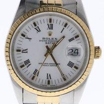 Rolex Date Automatic-self-wind Mens Watch 15233