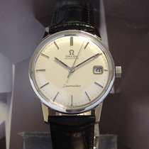 Omega Automatic Seamaster 24 Jewels Wristwatch