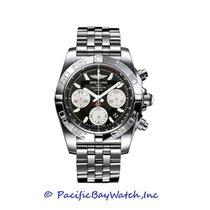 Breitling Chronomat 41 Chronograph AB014012/BA52-SS