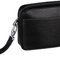 Montblanc 4810 Westside Clutch Bag