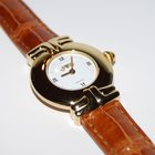 Van Der Bauwede Gold Coated Lady Classic Swiss Watch
