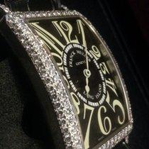 Franck Muller LONG ISLAND DIAMOND  NEW   70%-