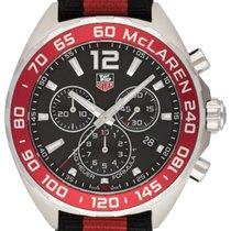 TAG Heuer Formula 1 Quarz Chronograph 42mm McLaren Ltd. Ed.