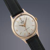 Tudor Vintage  Royal Midi 9ct gold manual watch