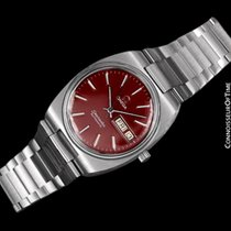 Omega c. 1978 Seamaster Vintage Mens Watch, Automatic, Day...