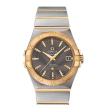 Omega [NEW] Constellation 123.20.35.20.06.001 (Retail:HK$52,900)