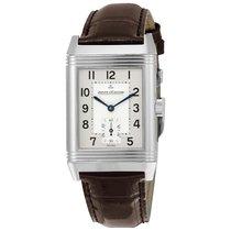 Jaeger-LeCoultre Men's Q2708410 Reverso Watch