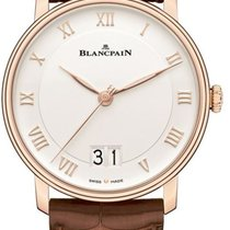 Blancpain Villeret Men's Watch 6669-3642-55B
