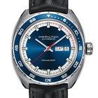 Hamilton Timeless Classic Pan Europ H35405741