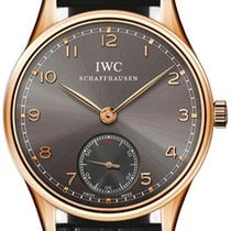 IWC Portugieser Manual Wind IW545406