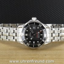 Omega Seamaster Diver 300M Quarz 21230286101001 from 2011,...
