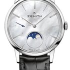 Zenith Elite Ultra Thin Lady Moonphase 36mm Ladies Watch