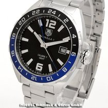 TAG Heuer Formula 1 GMT Cal.7