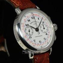 Eberhard & Co. REPLICA Collection - Cronografo Argento...