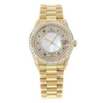 Rolex Datejust 68278 (14606)