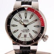 Oris Divers Titanium Case 44mm