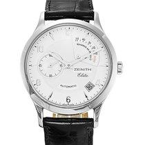 Zenith Watch Class 03.1125.685-01.C490