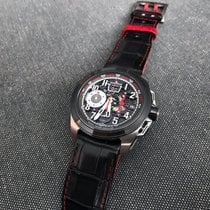 Jaeger-LeCoultre Master Compressor Extreme Lab 2 - Black Dail...