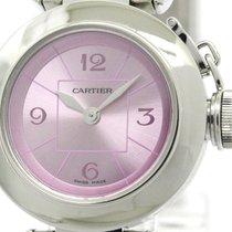 Cartier Polished Cartier Miss Pasha Quartz Ladies Anniversary...