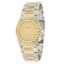 Vacheron Constantin 222 Women's Watch in 18KT Yellow Gold...