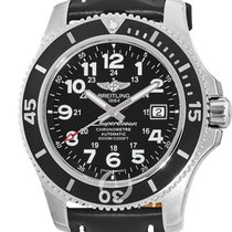 Breitling Superocean II Men's Watch A17392D7/BD68-436X