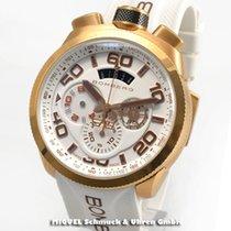 Bomberg Bolt-68 Chronograph NEON White