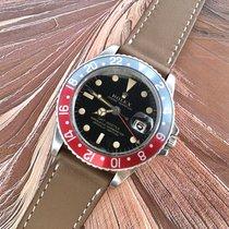 勞力士 (Rolex) Rolex GMT-Master 1675 Gilt