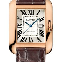 Cartier TANK ANGLAISE W5310005