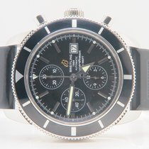 Breitling Superocean Heritage Chronograph 46mm Ref. A13320