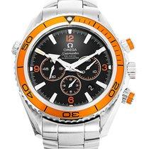 Omega Watch Planet Ocean 2218.50.00