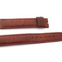 Corum Lederband 18 mm Braun Original NEU