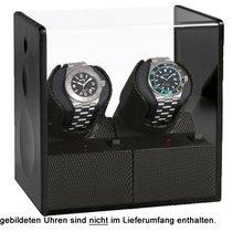 Beco Uhrenbeweger Satin Carbon 70002-17