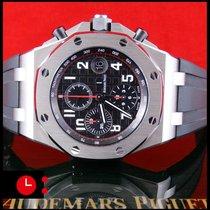 Audemars Piguet Royal Oak Offshore Chronograph Mint AP Warranty