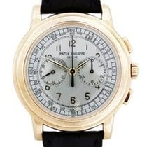 Patek Philippe 5070R Complicated 18kt Rose Gold Chronograph...