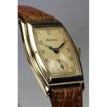 Alpina Unisex Armbanduhr