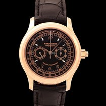 Roger Dubuis Single Button Chronograph