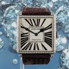 Roger Dubuis Genevois Golden Square Diamond