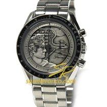 Omega Speedmaster Apollo XVII 40th Annivesary