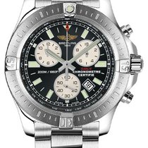 Breitling Colt Chronograph Volcano Black Professional III