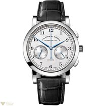 A. Lange & Söhne 1815 Chronograph White Gold Watch