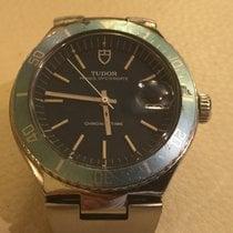 Tudor Oysterdate Chrono-Time 38 mm