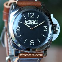 Panerai PAM 372 Luminor Historic 3 day 1950 Case 47 mm: Retail
