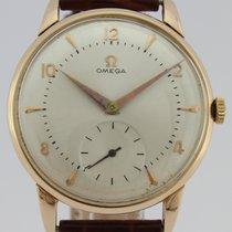 Omega VINTAGE 18K GOLD
