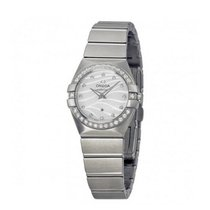 Omega Constellation 12315246055006 Watch