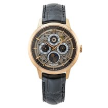 Montblanc Heritage Spirit Collection Perpetual Calendar Sapphire