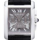Cartier Tank MC Chronograph Automatic Midsize watch W5330008