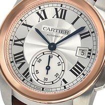 Cartier Calibre 38mm