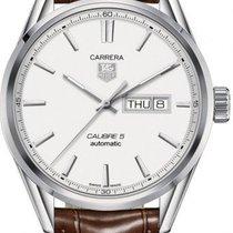 TAG Heuer Carrera Men's Watch WAR201B.FC6291