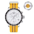 Tissot Quickster NBA Los Angeles Lakers Special Edition férfi...