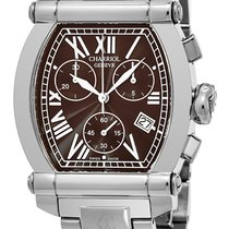 Charriol Columbus Chrono Tonneau 060T100T001